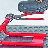 KNIPEX Tools 00 20 06 US1, Cobra Pliers