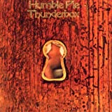 Humble Pie: Thunderbox (Remastered Edition) (Audio CD)