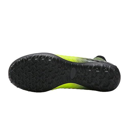 Amazon.com   FCSHOES Football Boots Mens Shoes Indoor Soccer Shoes Boys Zapatos Botas De Futbol Soccer Cleats   Soccer
