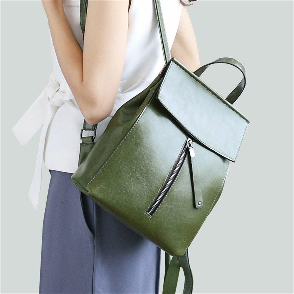 Frauen Rucksack Handtasche Wasserdicht Damen Rucksack Schultertasche Schultasche
