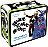 Aquarius Beetlejuice Large Tin Fun Box