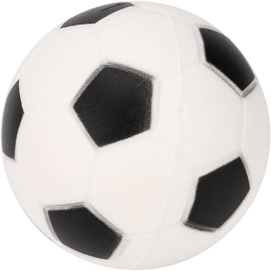 EUZeo - Colgante de Pelota de Fútbol con Aroma a Crema Súper Lenta ...