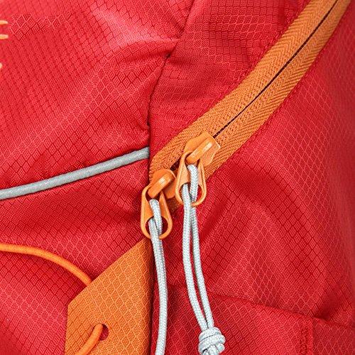 BUSL deportes al aire libre que montan el montañismo recorrido al aire libre mini bolso de hombro de las niñas paquetes de viaje Mochila COLEGIAL . a a