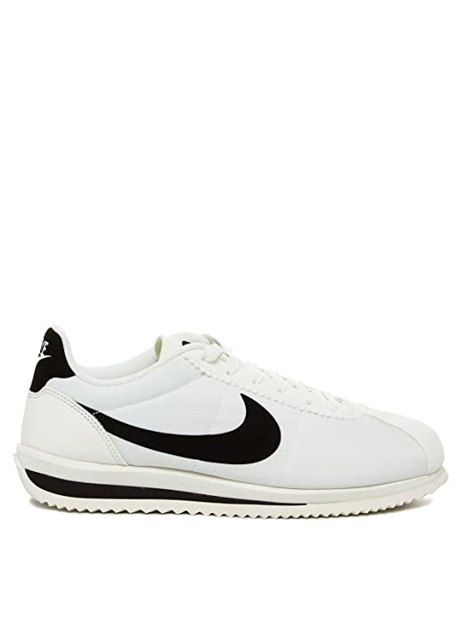 Amazon.com | NIKE Cortez Ultra SD Mens Running Trainers 903893 Sneakers Shoes (UK 5.5 US 6 EU 38.5, sail Black 100) | Fashion Sneakers