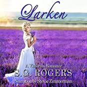 Larken: Graceling Hall Book 1 | S.G. Rogers