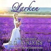 Larken: Graceling Hall Book 1   S.G. Rogers