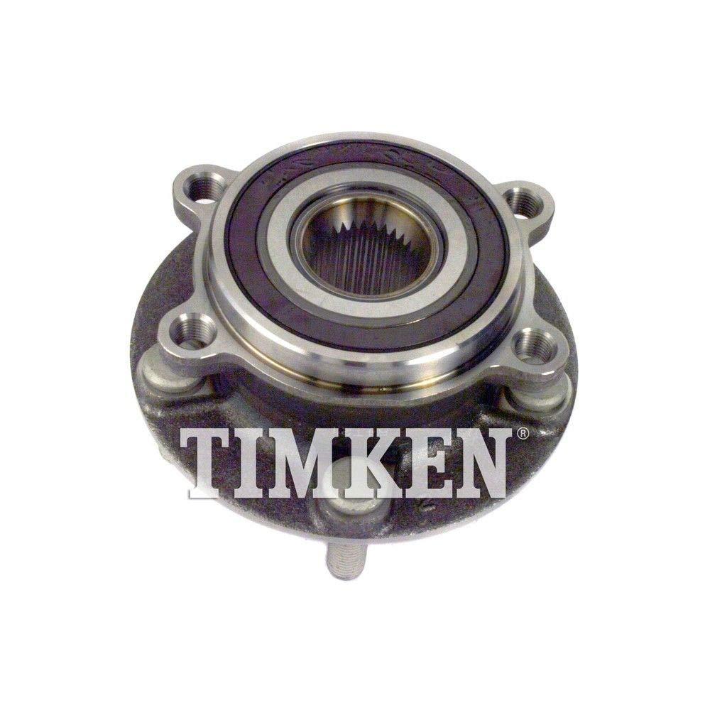 Hub Bearing Unit by Timken