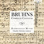 Nicolaus Bruhns: Complete Cantatas