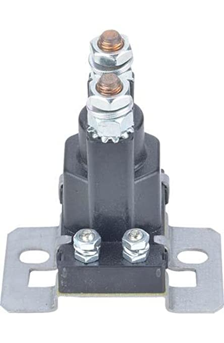 Amazon com: New Discount Starter and Alternator Replacement 32 Volt