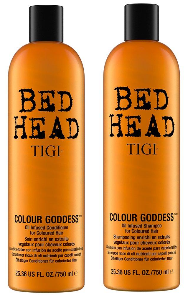 Tigi Bed Head Colour Goddess 25.36oz Duo by TIGI Cosmetics (Image #1)