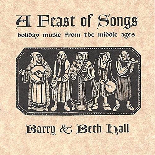 A Feast of Songs: Holiday Music ...