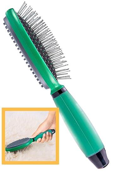 Amazon.com: K9KONNECTION Cepillos para perro para peluquería ...