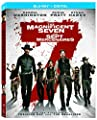 Magnificent Seven, The (2016) Bilingual - Blu-ray/UltraViolet