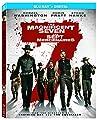 Magnificent Seven, The (2016) Bilingual - Blu-ray/UltraViolet