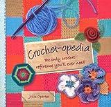 Crochet-Opedia, Julie Oparka, 1250020336