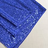ShinyBeauty Aisle Runner Customize-100ftx4ft,Wedding Aisle Runner Ceremony Decoration Marriage Party Decor Carpet Roll-RoyalBlue