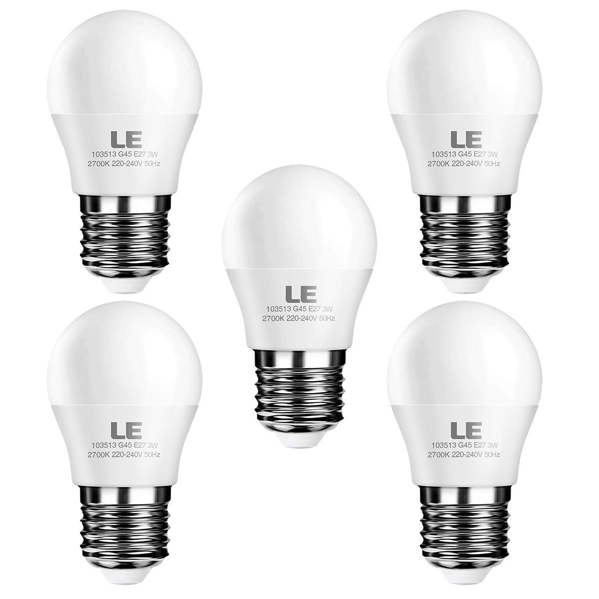 Ampoule De 25wNon 160°Equivalent E27 Diffusion Le Ampoules Led À Dimmable Ever Lighting 3w240lmAngle Incandescente zqUVGSMp