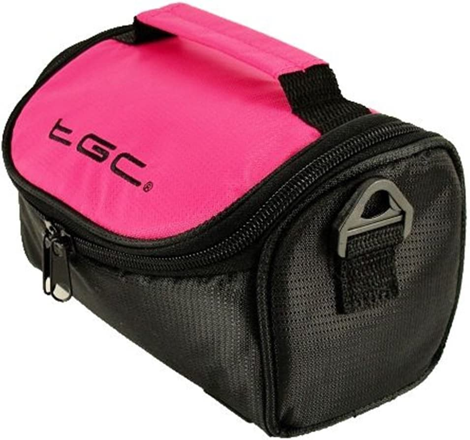 TGC /® Carry Case Shoulder Bag Compatible with Canon Zoemini C Instant Printer Camera