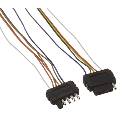 Optronics A255WH Wire Harness: Automotive