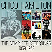 Complete Recordings 1959-1962 (5 CD)
