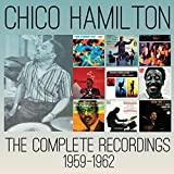 The Complete Recordings 1959-1962 (5CD Box Set)