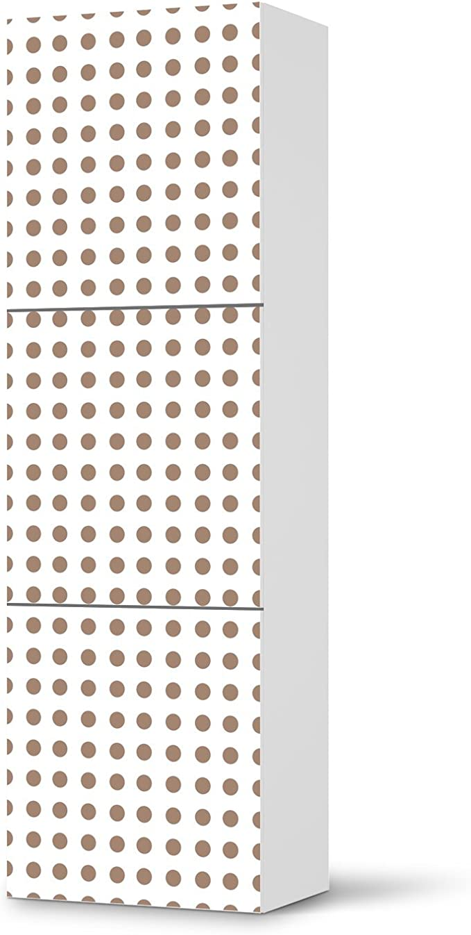 Adhesivo para Muebles de Ikea Besta Estantería vertical 3 ...