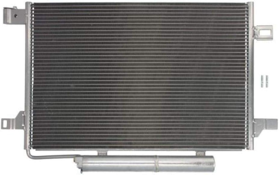 Klimak/ühler Klimaanlage Kondensator Klimaanlage THERMOTEC KTT110276 Kondensator Kondensator