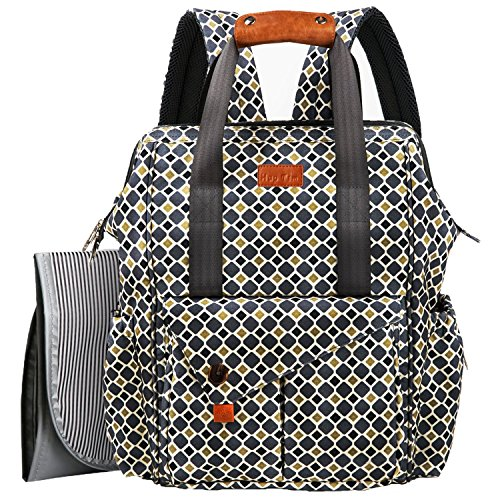 Multi function Backpack Stroller Insulated Waterproof