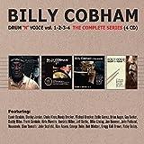Drum N Voice Vol 1-4: Complete Series