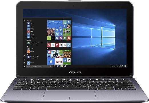 ASUS VivoBook Flip 12 TP203NA-BP027T - Ordenador portátil ...