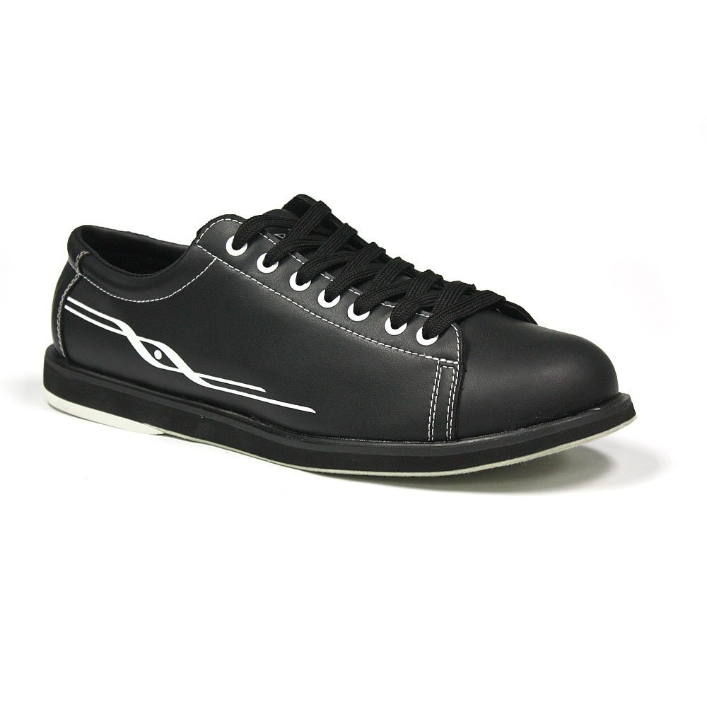 Pyramid Men's Ram Black - Size 9 by Pyramid