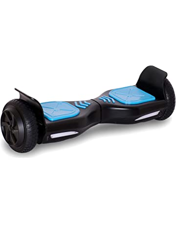 Double Hunter Hoverboard 6.5