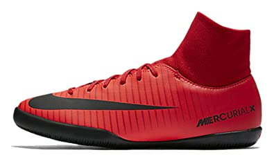 25989f437ba93 Image Unavailable. Image not available for. Color: Nike Men's Mercurial Victory  VI Dyanamic Fit IC Indoor Soccer Shoes ...