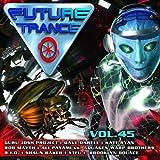 Future Trance Vol.45