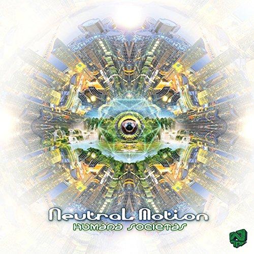 Neutral Motion-Humana Societas-CD-FLAC-2016-SMASH Download