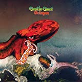 Octopus (Remixed by Steven Wilson) by Gentle Giant (2015-05-04)