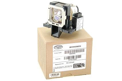 Alda PQ Profesional, Lámpara de proyector para del proyector PK ...