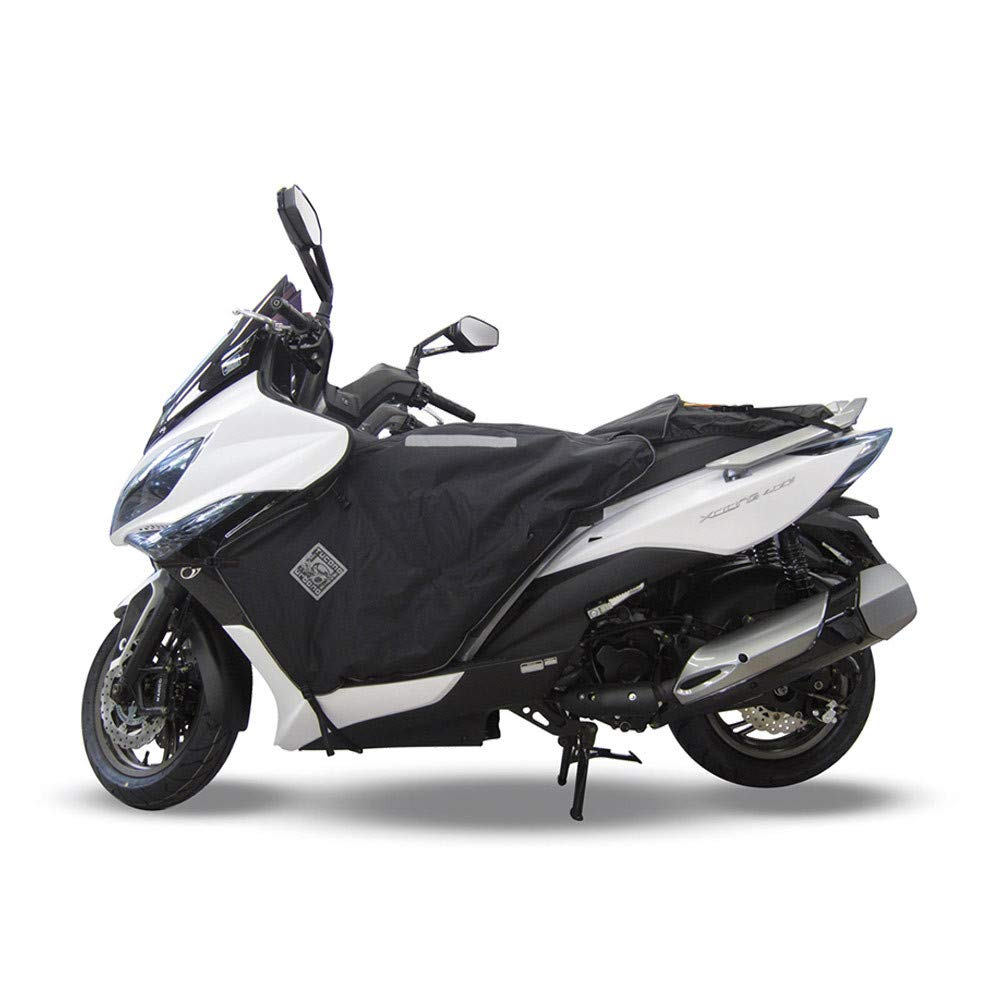 Coprigambe Termoscud R166-X Tucano Urbano Kymco Xciting 300/400/500 dal 2013