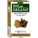 Indus Valley Natural Pure Mulethi Powder 100Gm