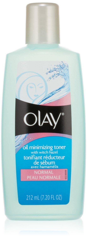 Olay Oil Minimizing Toner,7.2 Ounces ( Case of 12 )