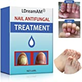 Nail Fungus Treatment,Fungus Stop,Nail Antifungal Treatment,Anti-Fungal Solution,Toenail Fungus Treatment,Antifungal Fungus Killer Easy and fast Treatment Hand/Feet (2 bottles)