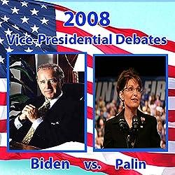 2008 Vice Presidential Debate