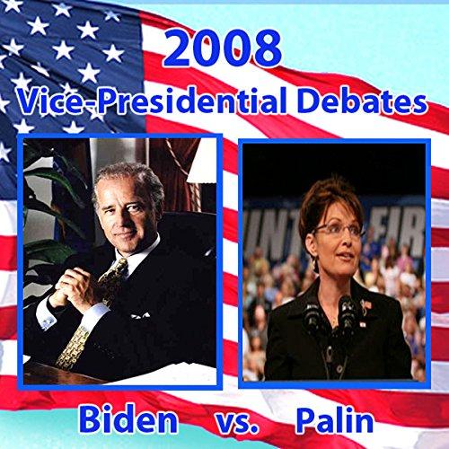 2008 Vice Presidential Debate: Sarah Palin and Joe Biden (10/02/08)
