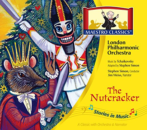 Music : The Nutcracker