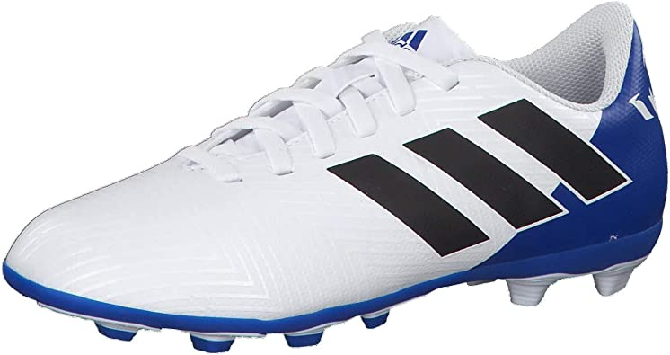 adidas Nemeziz Messi 18.4 Fxg J J, Chaussures de Football