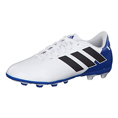 7ca0494ab3b1 adidas Unisex Kids  Nemeziz Messi 18.4 FxG Footbal Shoes  Amazon.co ...