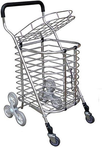 Carrito de comestibles, carrito de compras, carrito de ...