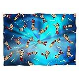 Pattern -- Astro Boy -- Pillow Case (Front/Back Print)