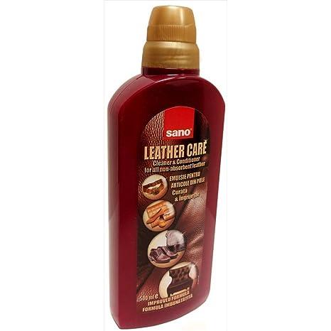Amazon.com: Sano de piel cuidado limpiador y acondicionador ...