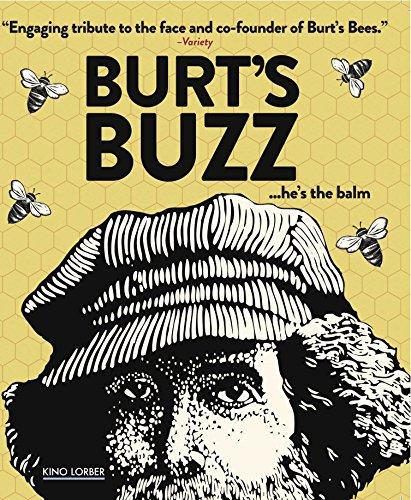 Burt's Buzz [Blu-ray]